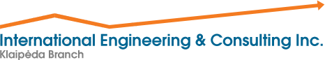 International Engineering and Consulting Inc.